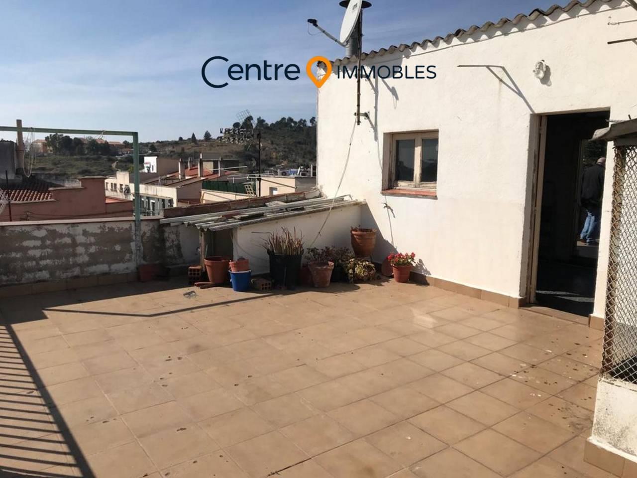 Piso en venta con 2 terrazas en Poble Nou-Zona Olímpica