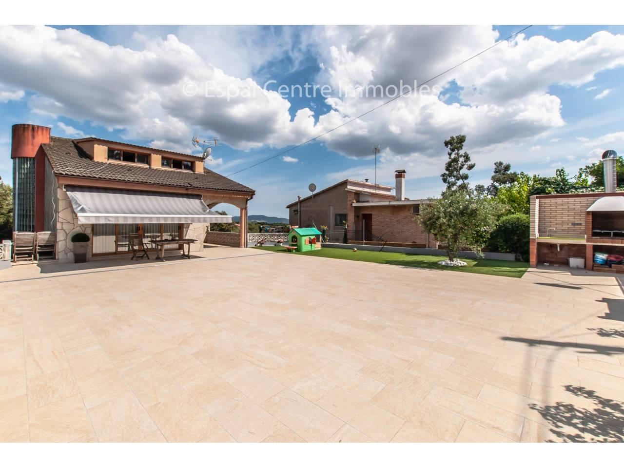Casa en venta en Sentmenat