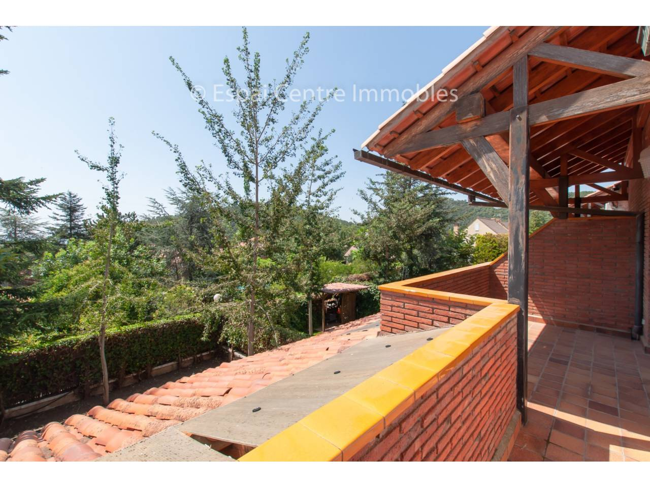 Casa pareada en venta en Matadepera