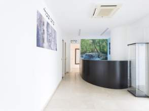 Oficina en venta en el Centro de Girona de 2ª mano - 5851