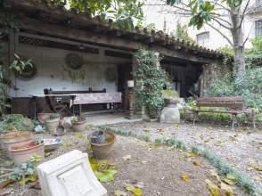 Palau Sallati en venta en el Barri Vell  de 2ª mano - 5901