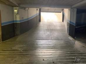 Garaje en alquiler en Eixample de 2ª mano - 5861