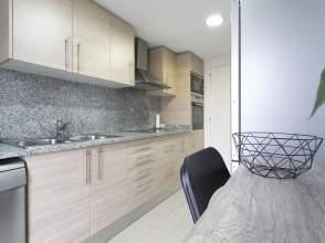 Duplex en venta en Cassà de La Selva de 2ª mano - 5896