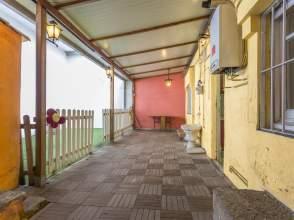 Casa adosada en venta en el Centro de Girona de 2ª mano - 5926