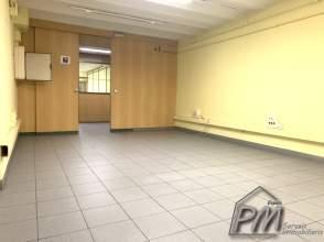 Oficina en Zona Jaume I - Ajuntament de 2ª mano - 5996