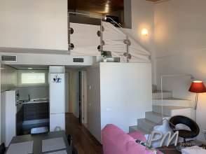 Duplex en Zona AVE-RENFE de 2ª mano - 5986
