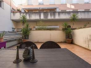 Piso con gran terraza en venta en Químics de 2ª mano - 6041
