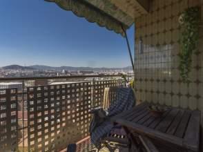 Pis amb espectaculars vistes amb balcó de 2ª mà - 6212