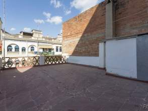House for sale in Carme-Vistalegre second hand - 6198