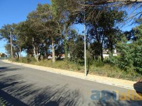 Terreno en venta en Llagostera de nueva construcción - 6201