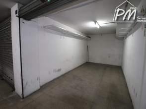 Garaje en venta en calle Maçana de 2ª mano - 6406