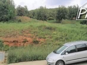 Terreno urbanizable en venta en Sant Julià de Llor de 2ª mano - 6421