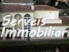 Chalet en venta en Calonge de 2ª mano - 6356