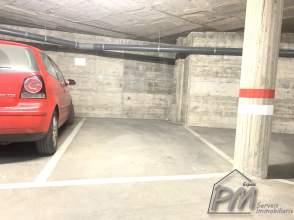 Garaje en alquiler en zona Devesa de 2ª mano - 6546