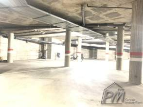 Garage for rent in Barri Vell second hand - 6543