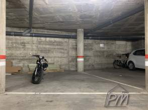 Garaje en alquiler en Sant Ponç-Hospital Trueta