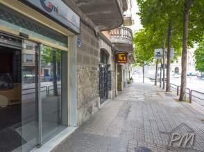Local en alquiler ZONA CORREUS