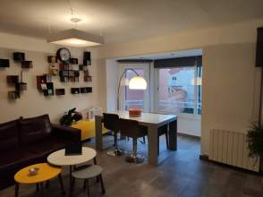 Flat for sale in Ca n´Aurell second hand - 4948