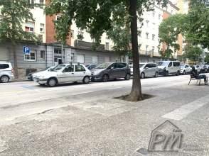 Parking en alquiler en Eixample de 2ª mano - 6591