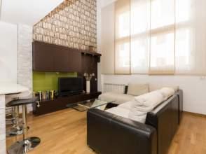 Duplex en venta en BArcelona de 2ª mano - 4956