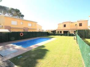 Townhouse for sale in L´Escala