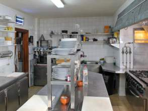 Local en venta en Bàscara de 2ª mano - 5131