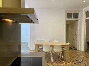 piso en zona Ayuntamiento Girona de 2ª mano - 5336