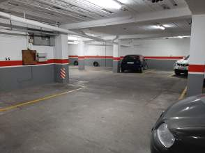 Garaje en venta en Eixample de 2ª mano - 5341