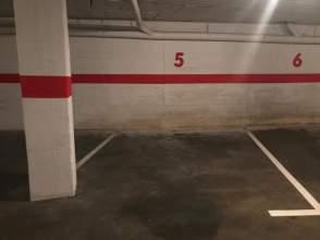 Garaje en venta en Centre de 2ª mano - 5461