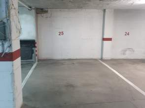 Parking spaces for sale in Centre