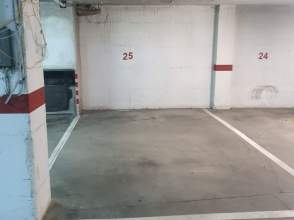 Parking en venta en Centre de 2ª mano - 5431