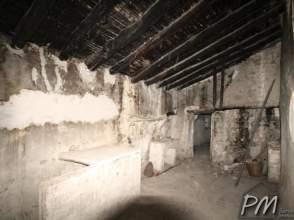 Casa rústica a reformar en Orriols de 2ª mano - 1426