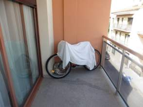 Duplex en venta en Bescanó de 2ª mano - 1031