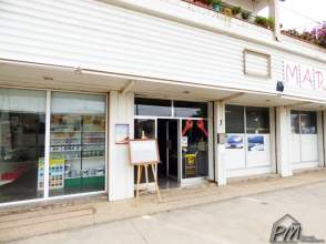 Local comercial en venta en L´Escala de 2ª mano - 3736