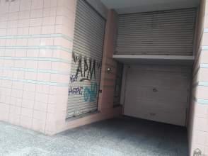 Parking de alquiler en el Centro