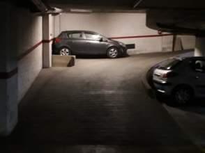 Parking en alquiler en Centre de 2ª mano - 1496