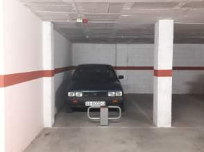 Parking en venta en Eixample