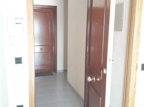 Amplio Piso con Pk cerrado en Santa Eugenia  de nueva construcción - 466