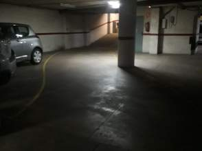 Parking spaces for rent en Centre