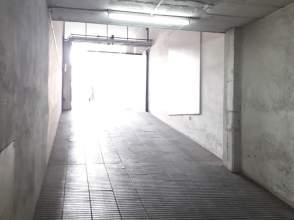 Parquing de alquiler Estación-Ave de 2ª mano - 396