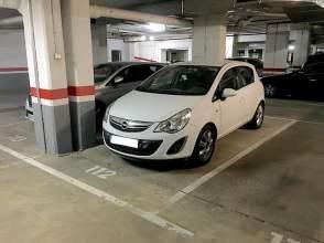 Parking en venta en Eixample de 2ª mano - 421