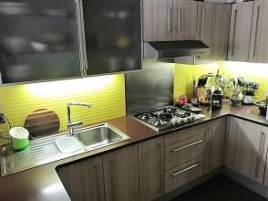 Duplex en venta en Centre de 2ª mano - 566