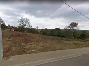 Parcela en venta Urb. Mas Llunès (Bescanó) de nueva construcción - 486