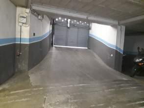Parking en alquiler en Eixample de 2ª mano - 551