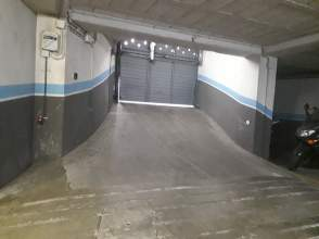 Parking en alquiler a Sant Narcís de 2ª mano - 4246