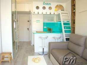 Loft for sale in L´Escala second hand - 3848