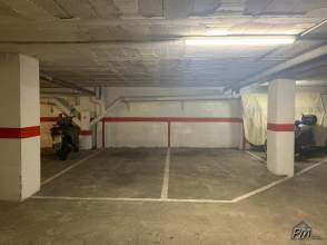 Parking spaces for rent in Centre