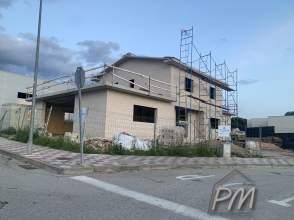 CASA UNIFAMILIAR A CONSTRUIR EN QUART de nueva construcción - 5621