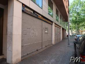 Local comercial en venta en Eixample
