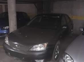 Parking alquiler en zona Sant Narcís de 2ª mano - 4861